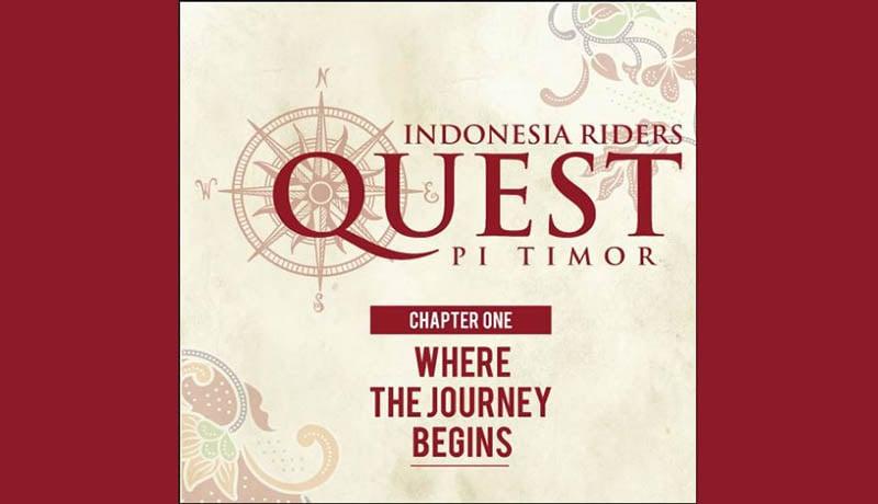Riders Quest Pi Timor