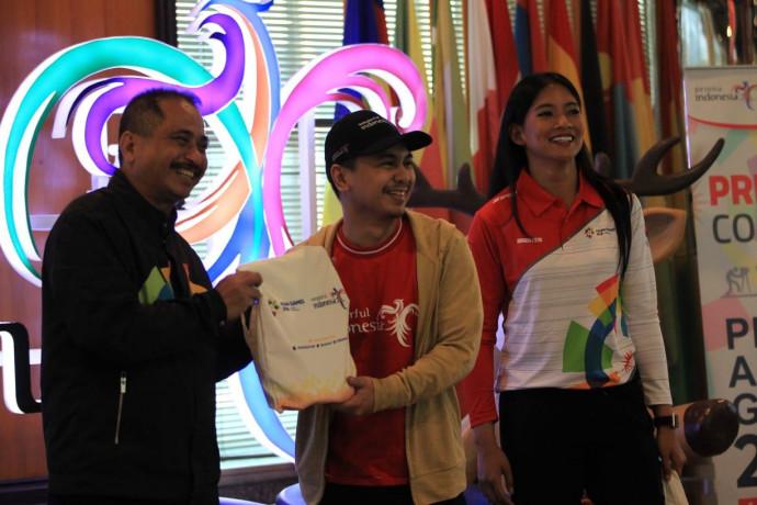 Kick Off Pesona Asian Games 2018.