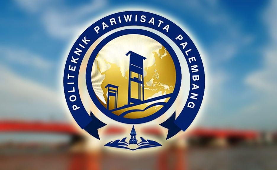 Logo Poltekpas Palembang.