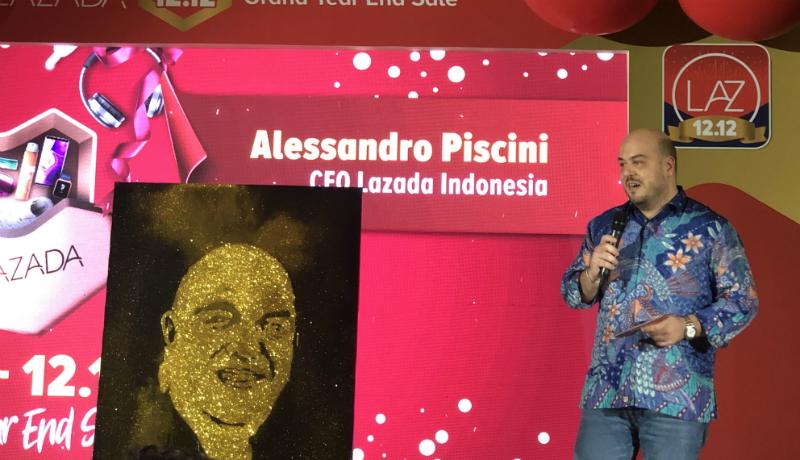 Diskon Terbesar Lazada Grand Year end Sale Selama 3 Hari  dae0e4f8bf