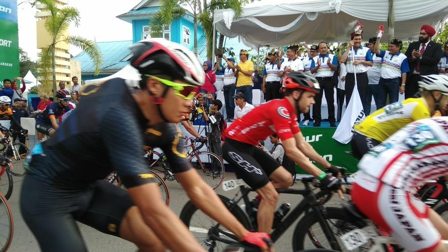 Siap-siap, Tour de Bintan 2019 Kembali Hadir