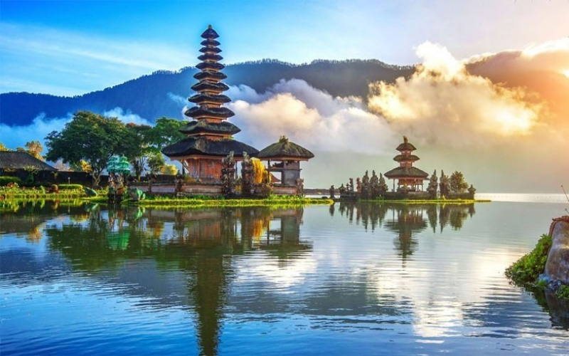 2019, Pariwisata Bali Go Digital