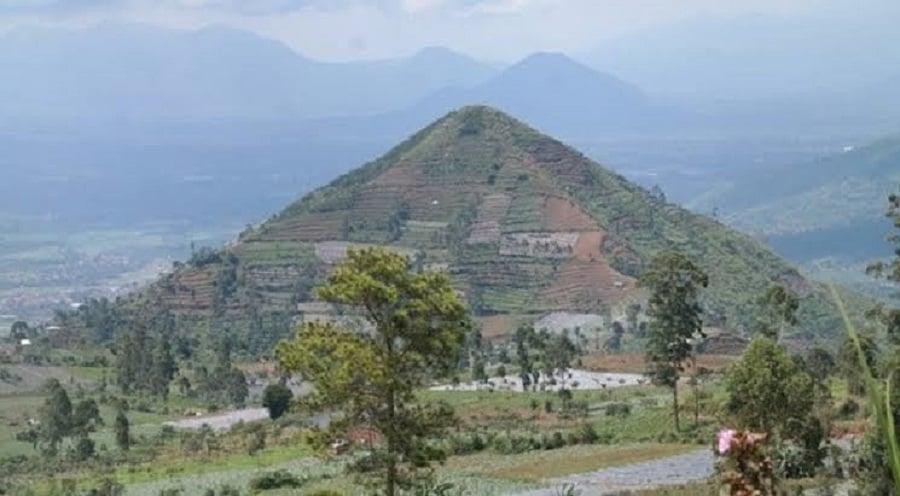 Piramida Tertua Ada di Cianjur