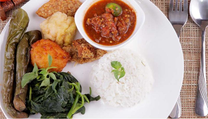 Sego Tempong, Kuliner Khas Banyuwangi Murah Meriah