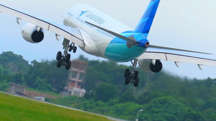 Pegipegi menawarkan diskon tiket pesawat untuk rute tertentu di hari Imlek. (Foto: Istimewa)
