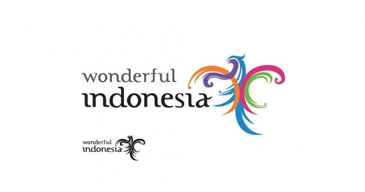 wonderful Indonesia, brand pariwisata Indonesia.