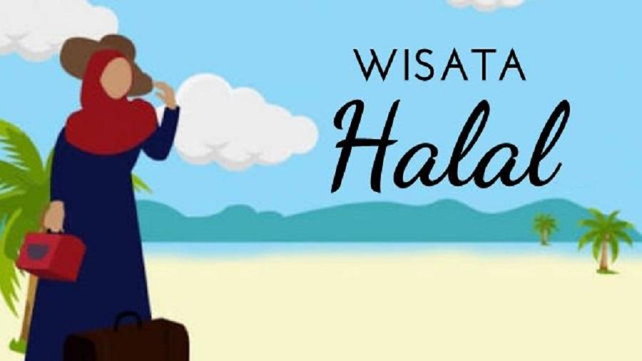 Ilustrasi wisata halal. (Foto: suarasurabaya.net)