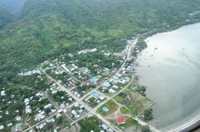 Kabupaten Teluk Wondama, Papua Barat. (Foto: www.wondamakab.go.id)