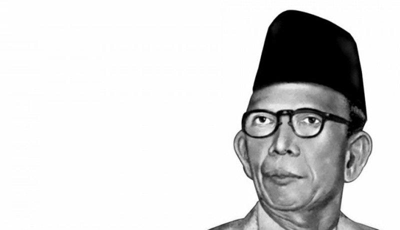 Ki Hajar Dewantara jadi pencetus Hari Pendidikan Nasional setiap tanggal 2 Mei di Indonesia (Foto : Sanggar Anak Alam)