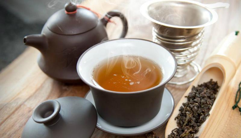 Hentikan kebiasaan minum teh manis saat sahur sekarang juga (Foto : Medical News Today)