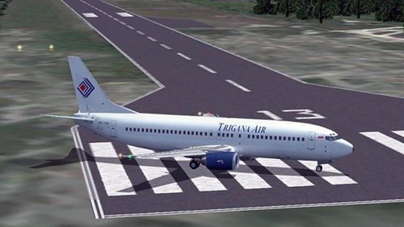 Ilustrasi. Purbalingga akan ada bandara komersil, berikut target penyelesaiannya! (foto: hamas.co)