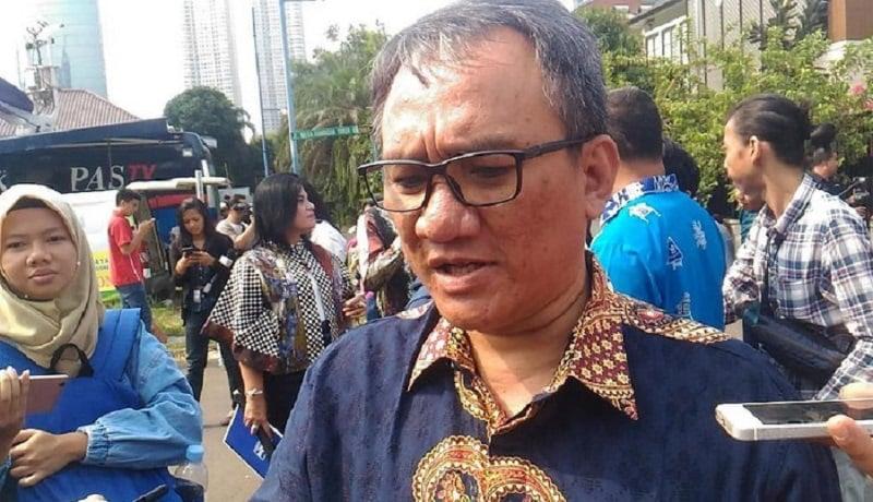 Politikus Partai Demokrat, Andi Arief. (ist)