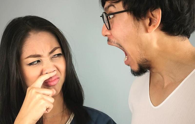 Cara instan dan benar hilangkan bau mulut saat puasa (Foto : Istimewa)