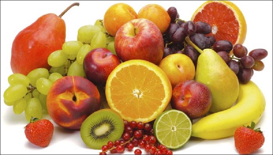 Ada 5 buah yaang efektif turunkan kolesterol.