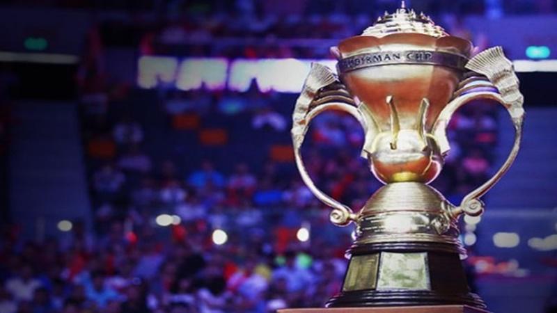Tim bulu tangkis China lolos ke babak final Piala Sudirman 2019 (foto: Istimewa)