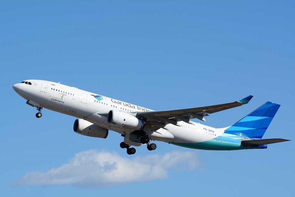 Masih harus transit Jayapura, tiket pesawat Jakarta-Makassar mencapai Rp 24 Juta