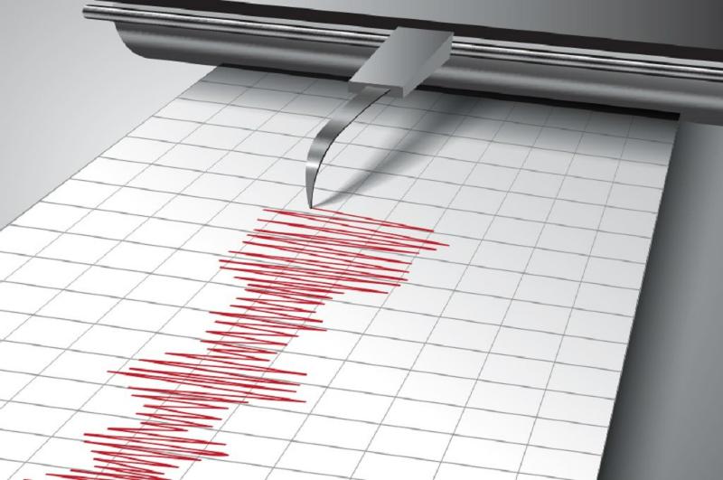 Gempa Magnitudo 5,8 guncang Maluku Utara demikian rilis BMKG (Foto : Ilustrasi Gempa/Istimewa)