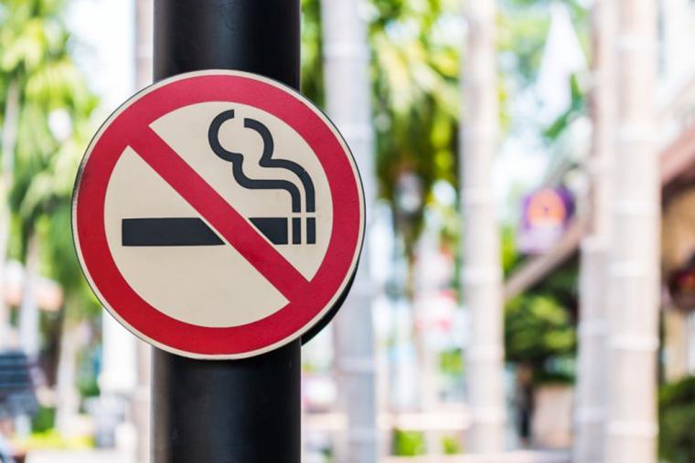 Kementerian Komunikasi dan Informatika RI (Kominfo) memblokir iklan atau konten rokok pada sejumlah platform media sosial guna menindaklanjuti permintaan Kementerian Kesehatan RI.
