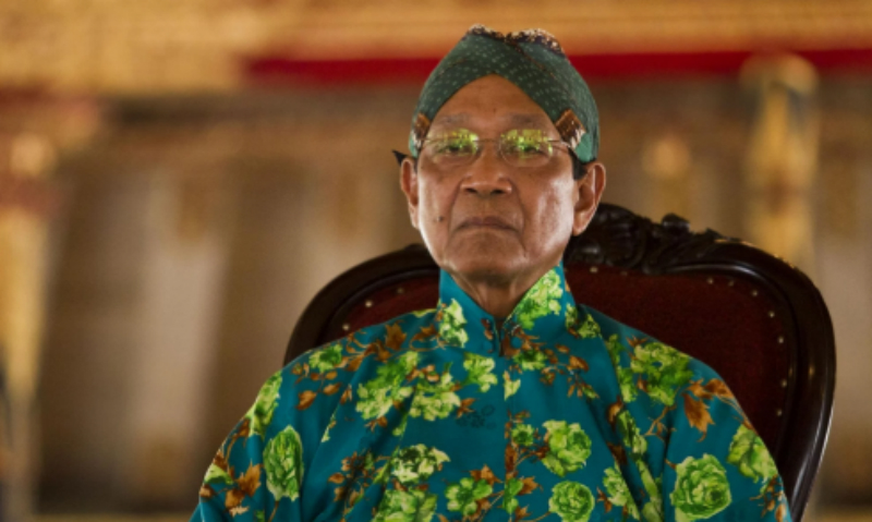 Tegasnya Sultan Yogyakarta pertanyakan pembangunan tol Bandara Internasional Yogyakarta (Foto : Istimewa)