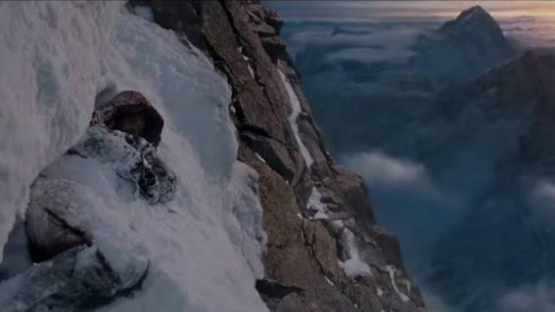 """Salah satu adegan dalam film """"Vertical Limit"""" (foto: Hipwee)"""
