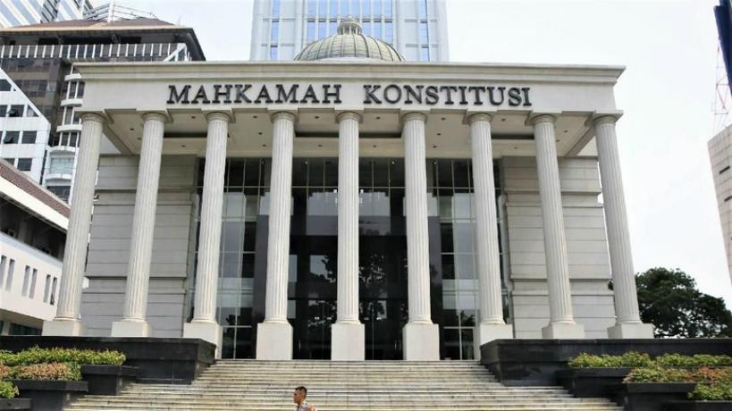 Putusan sidang MK Pilpres, begini kata pengamat (Foto : Istimewa)
