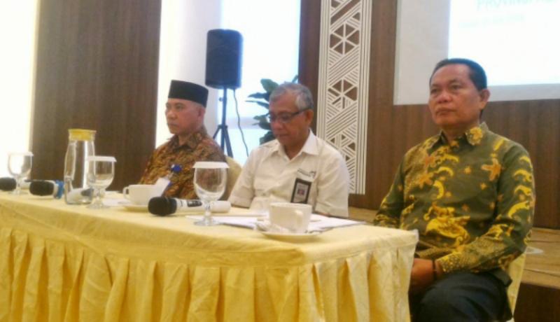 Dispar Kepri gelar workshop untuk kembangkan wisata halal (Foto : Istimewa)