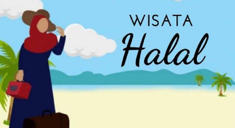 Pariwisata halal kurang disetujui pengamat. Lebih disukai ramah muslim (Foto : Istimewa)