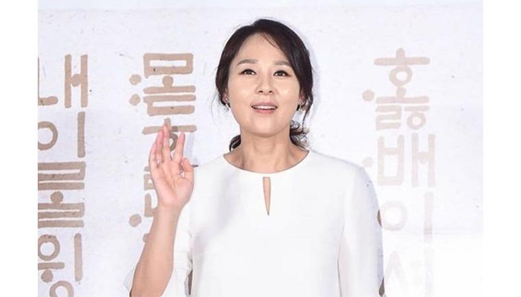 Aktris drama Korea, Jeon Mi Seon, meninggal dunia karena bunuh diri (Sumber foto: Soompi)