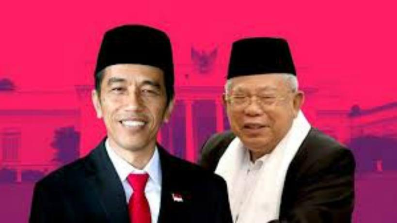 Ternyata undang-undang tak mewajibkan sekolah pasang foto Presiden Jokowi dan Wakil Presiden Ma'ruf Amin (Foto : Istimewa)
