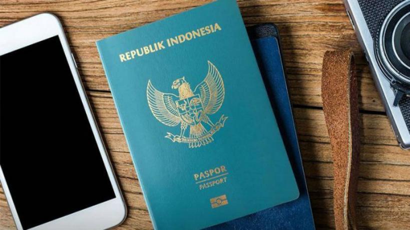 Membuat e-Paspor Indonesia memang menguntungkan! Cek kelebihannya. (Foto : Istimewa)
