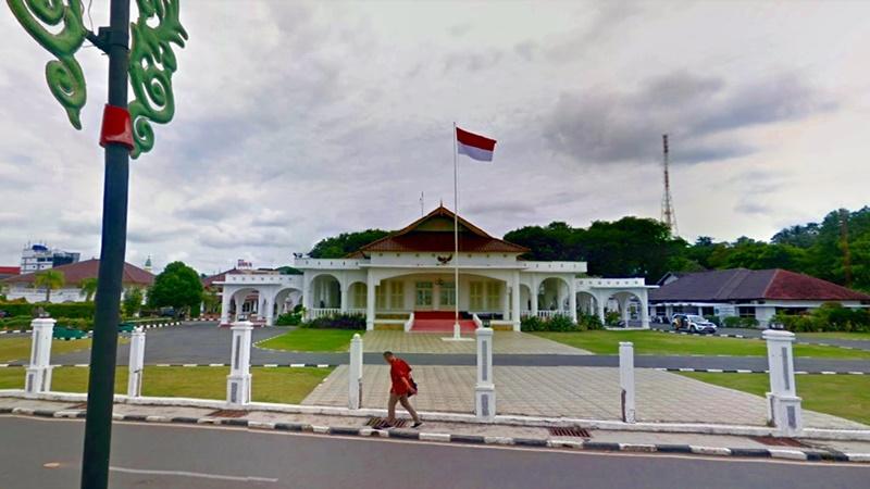Gedung Daerah (foto: Istimewa)