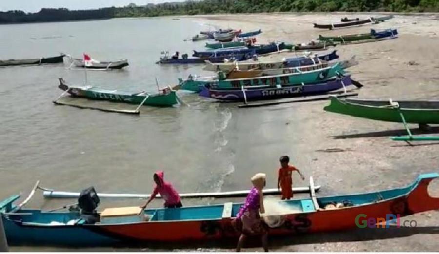 kawasan pantai di Bilelando, Lombok Tengah. (Foto: TravelingYuk)