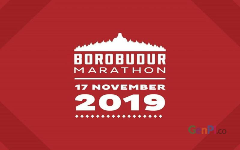 Yuk Persiapkan Diri Ikut Borobudur Marathon 2019