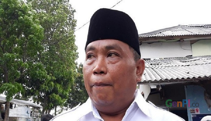 Politisi Gerindra Arief Poyuono. (ist)