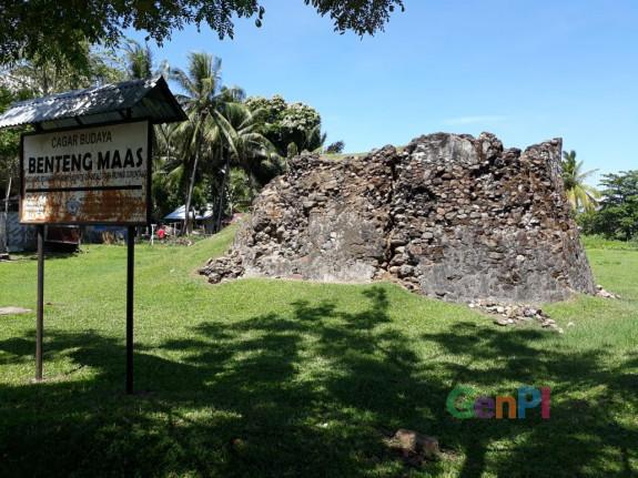 Bala Arkeologi di Gorontalo, Sulawesi Utara